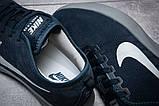 Кроссовки мужские Nike  Free Run 4.0 V2, темно-синие (11953) размеры в наличии ► [  41 44  ], фото 6