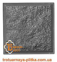 Форма для фасадной плитки. Фасадный камень 265х265. За 50 шт. - 27.54 грн.