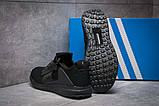 Кроссовки мужские Adidas  Day One, черные (12861) размеры в наличии ► [  42 43 44 45  ], фото 4