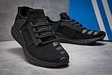 Кроссовки мужские Adidas  Day One, черные (12861) размеры в наличии ► [  42 43 44 45  ], фото 5