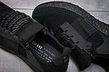 Кроссовки мужские Adidas  Day One, черные (12861) размеры в наличии ► [  42 43 44 45  ], фото 6