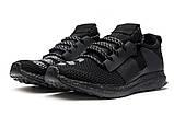 Кроссовки мужские Adidas  Day One, черные (12861) размеры в наличии ► [  42 43 44 45  ], фото 7