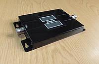 Двухдиапазонный репитер усилитель LTK-1560-GW 3G 2100 + GSM 900 MHz с 2-мя дисплеями, фото 1