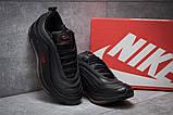 Кроссовки мужские Nike Air Max 98, черные (14172) размеры в наличии ► [  42 43  ], фото 3