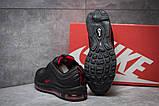 Кроссовки мужские Nike Air Max 98, черные (14172) размеры в наличии ► [  42 43  ], фото 4