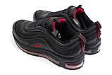 Кроссовки мужские Nike Air Max 98, черные (14172) размеры в наличии ► [  42 43  ], фото 8