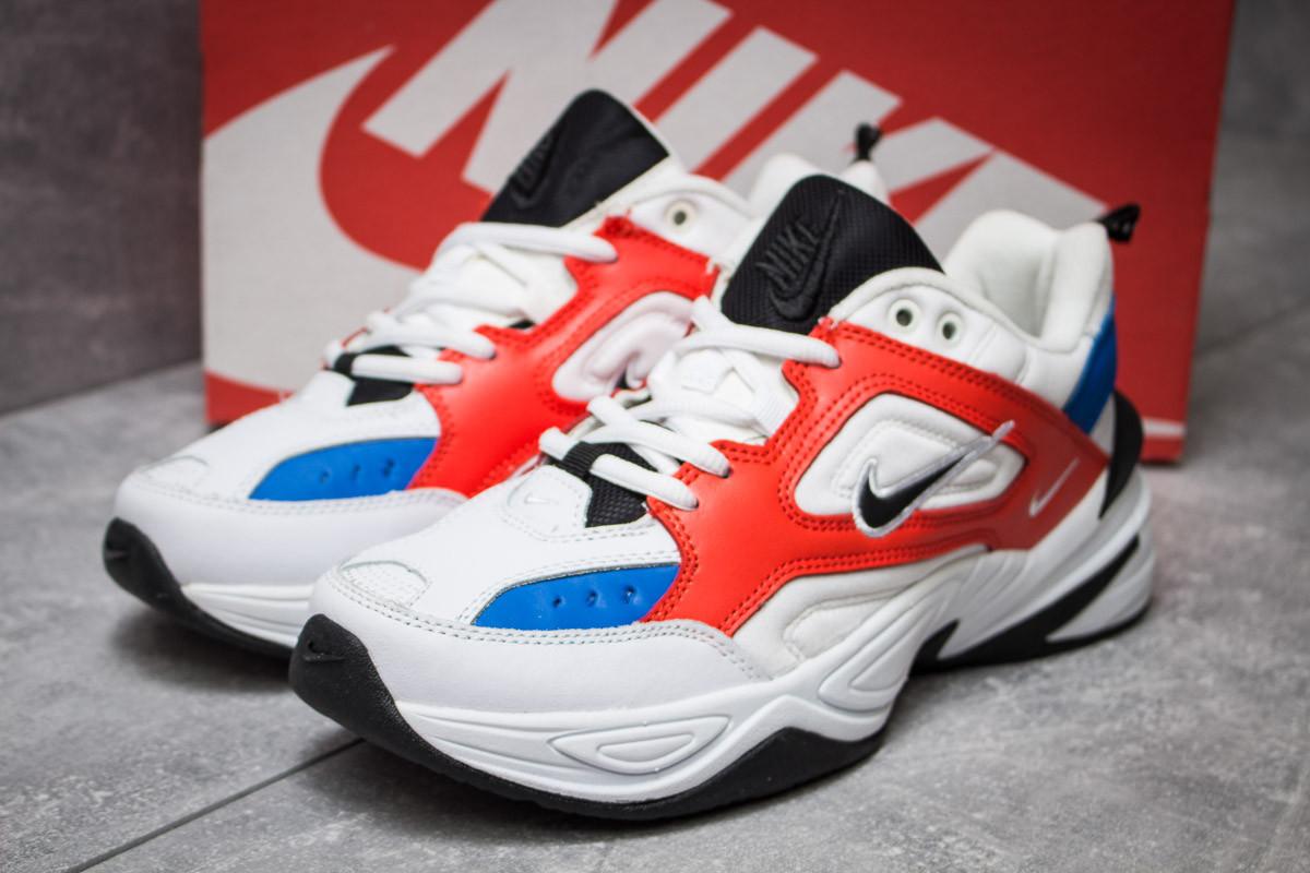 Кроссовки мужские  Nike M2K Tekno, белые (14592),