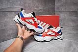 Кроссовки мужские  Nike M2K Tekno, белые (14592),, фото 2