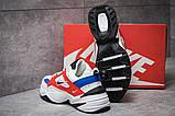 Кроссовки мужские  Nike M2K Tekno, белые (14592),, фото 4