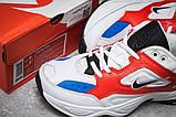 Кроссовки мужские  Nike M2K Tekno, белые (14592),, фото 6