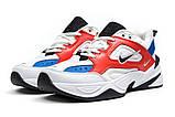 Кроссовки мужские  Nike M2K Tekno, белые (14592),, фото 7