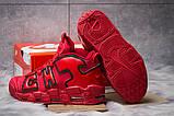 Кроссовки мужские Nike More Uptempo, красные (14823) размеры в наличии ► [  43 46  ], фото 4