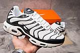 Кроссовки мужские  Nike Tn Air, белые (15043),, фото 2