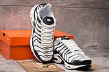 Кроссовки мужские  Nike Tn Air, белые (15043),, фото 3
