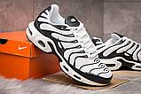 Кроссовки мужские  Nike Tn Air, белые (15043),, фото 5