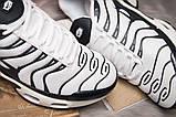 Кроссовки мужские  Nike Tn Air, белые (15043),, фото 6