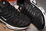 Кроссовки мужские Nike Tn Air, черные (14952) размеры в наличии ► [  43 44 45 46  ], фото 6