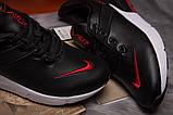 Кроссовки мужские Nike Air 270, черные (15281) размеры в наличии ► [  42 43  ], фото 6