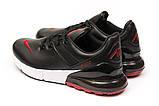 Кроссовки мужские Nike Air 270, черные (15281) размеры в наличии ► [  42 43  ], фото 8