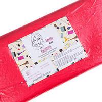 Коврик для процедур 30х40 см (20 шт/пач) из спанбонда розовый Panni Mlada