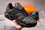 Кроссовки мужские Nike Tn Air, серые (15292) размеры в наличии ► [  42 43  ], фото 2