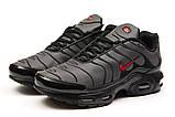 Кроссовки мужские Nike Tn Air, серые (15292) размеры в наличии ► [  42 43  ], фото 7