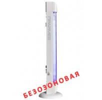 Лампа бактерицидна (безозоновая) ЛПК-150Б