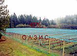 Сітка затіняюча, захисна 3м 45% Угорщина, фото 6
