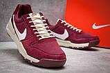 Кроссовки мужские Nike Apparel, бордовые (13155) размеры в наличии ► [  42 43 44  ], фото 5