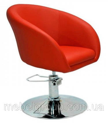 Кресло Мурат P красное, фото 2