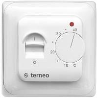 Терморегулятор для теплого пола terneo mex unic, DS Electronics (Украина)
