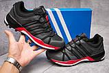 Кроссовки мужские Adidas Terrex355, серые (13831) размеры в наличии ► [  41 43  ], фото 2