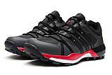 Кроссовки мужские Adidas Terrex355, серые (13831) размеры в наличии ► [  41 43  ], фото 7