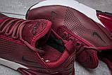 Кроссовки женские Nike Air 270, бордовые (14453) размеры в наличии ► [  37 38 40  ], фото 6