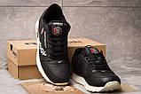 Кроссовки мужские Reebok Classic, черные (15182) размеры в наличии ► [  42 43 44 45 46  ], фото 3