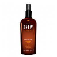 Спрей для волос средней фиксации  / Grooming Spray, 250 мл  (American Crew)