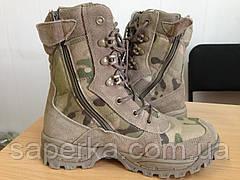Армейские облегченные берцы Multicam Sturm Mil-Tec, фото 3