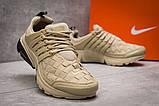 Кроссовки женские Nike Air Presto, бежевые (11077) размеры в наличии ► [  36 38 39 41  ], фото 5