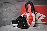 Кроссовки мужские Nike Air 270, черные (14532) размеры в наличии ► [  42 43  ], фото 4