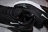 Кроссовки мужские Nike Air 270, черные (14532) размеры в наличии ► [  42 43  ], фото 6