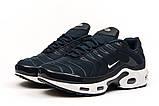 Кроссовки мужские Nike Tn Air, темно-синие (15044) размеры в наличии ► [  43 44 45  ], фото 7