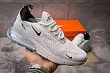 Кроссовки мужские Nike Air 270, белые (15115) размеры в наличии ►, фото 2