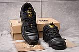 Кроссовки мужские Reebok Classic, черные (15275) размеры в наличии ► [  42 43 44 46  ], фото 3