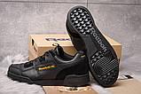Кроссовки мужские Reebok Classic, черные (15275) размеры в наличии ► [  42 43 44 46  ], фото 4