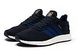 Кроссовки мужские Adidas Iniki, темно-синие (15332) размеры в наличии ► [  43 44 45 46  ], фото 7