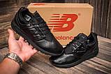 Кроссовки мужские  New Balance 247, черные (1043-2),  [  41 42  ], фото 2
