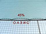 Сетка затеняющая 2*100м 45% Венгрия защитная, маскировочная оптом от 1 рулона, фото 6