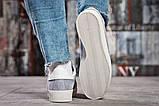 Кроссовки женские Adidas Topanga, серые (15462) размеры в наличии ► [  36 37  ], фото 3