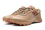 Кроссовки мужские Reebok  H2o Drain, коричневые (12115) размеры в наличии ► [  41 43 44 45  ], фото 7