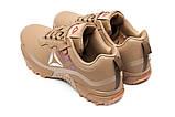 Кроссовки мужские Reebok  H2o Drain, коричневые (12115) размеры в наличии ► [  41 43 44 45  ], фото 8